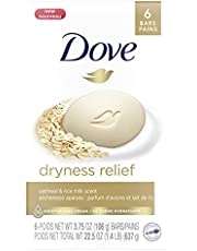 Dove Beauty Bar for healthy-looking skin White