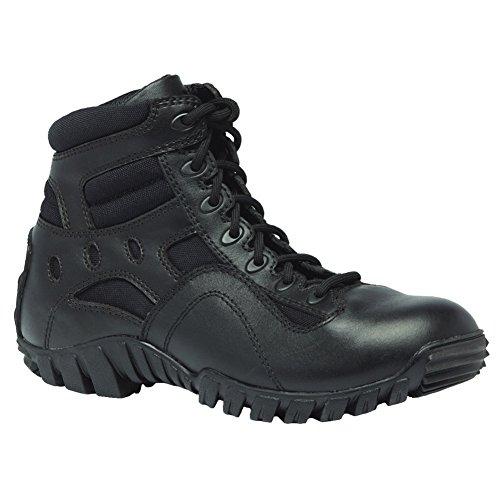 Belleville Tr966 Mens Khyber Hot Boots Leggero Tattico Stivali Militari E Tattici, Nero - 160r