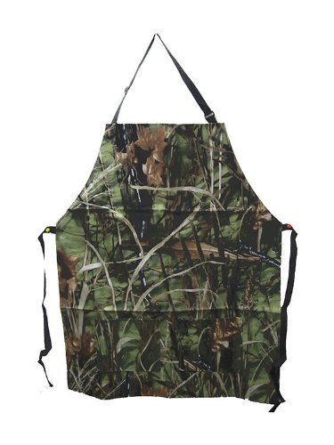 21st Century B59A7 Grill Apron, Camouflage