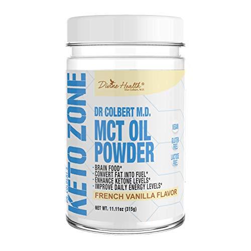 perfect keto mct oil powder vanilla buyer's guide for 2019