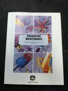 Preventive Maintenance (Fundamentals of Machine Operation)