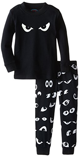 Saras Prints Unisex Kids Pajamas