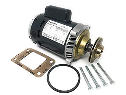 EN180004 Replacement Pump & Motor Assembly Less Volute for