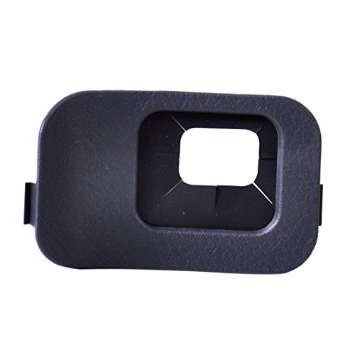 beler Steering Wheel Cruise Control Switch Cover for Toyota Camry Corolla Highlander Lexus
