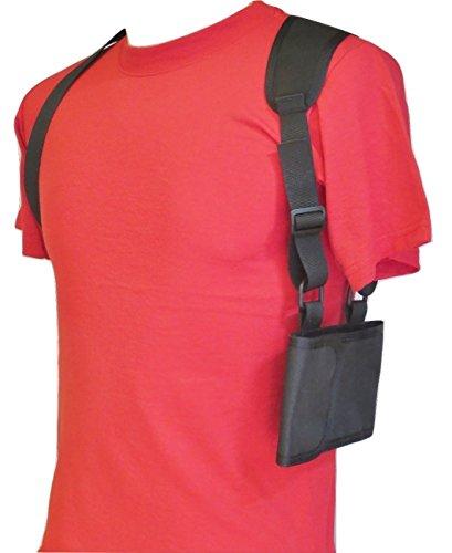 Shoulder Holster for Apple iPhone 6 Plus, 7 Plus & 8 Plus