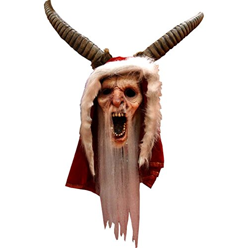 Trick Or Treat Studios Krampus Movie Mask ()