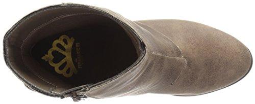 Women's Sand Bootie Ankle Fergalicious Trina 1zRnFUU4