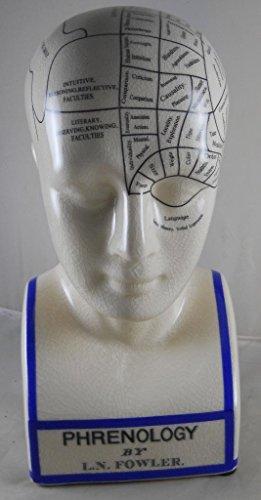 Porcelain Bust - 3