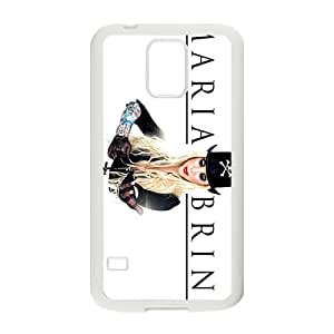 Maria Brink New Style High Quality Comstom Protective case cover For Samsung Galaxy S5