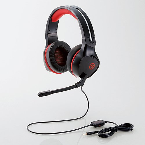 Conversion Set 86 (ELECOM Gaming Headset HS-G01BK (BLACK)【Japan Domestic genuine products】【Ships from JAPAN】)