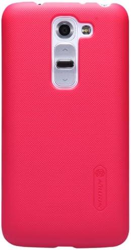 IVSO Slim Smart Funda para LG G2 mini Smartphone (Slim Fit Series ...