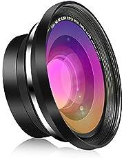 RegeMoudal cámara 4k HD 1080P, videocámara, Lente Zoom 16x, cámara Digital WiFi de 3 Pulgadas, función de visión Nocturna infrarroja Digital con Pantalla táctil Capactive.