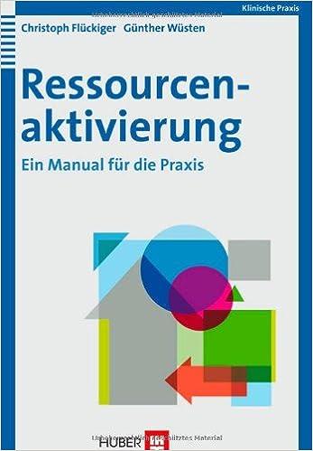 Ressourcenaktivierung. Ein Manual für die Praxis: Amazon.de ...