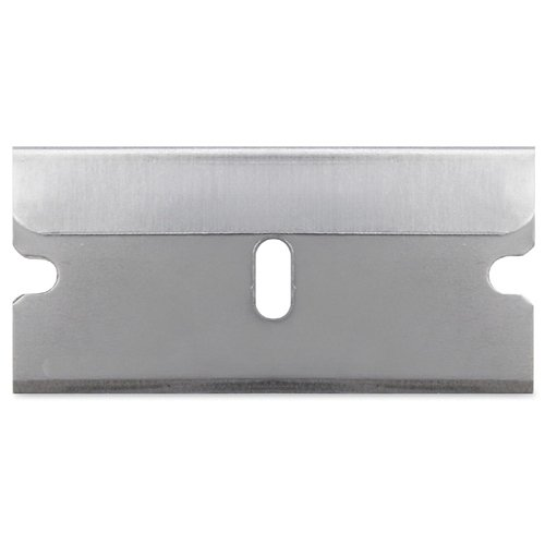 sparco-11820-single-edge-blade-individually-wrapped-100-bx-silver-spr11820