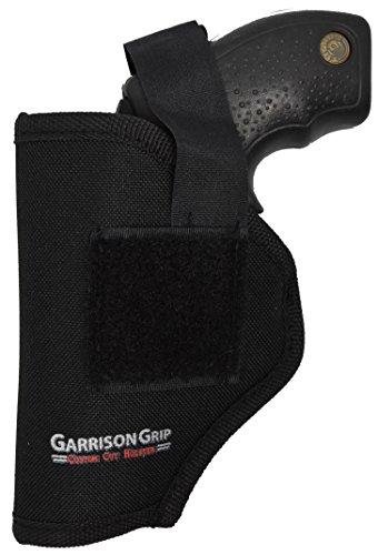 Small Frame Revolvers - Garrison Grip Feather Lite Custom Cut Inside Waistband Tuckable IWB Holster For Taurus Small Frame Revolver 4IWBCC0