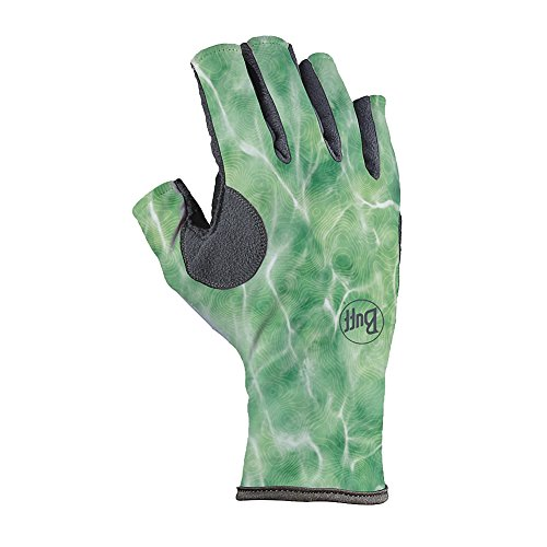 BUFF Pro Series Angler 3 Gloves