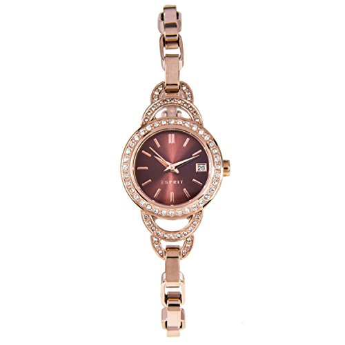 Esprit Women Watch Joyful rose gold - Esprit Watch Women Gold