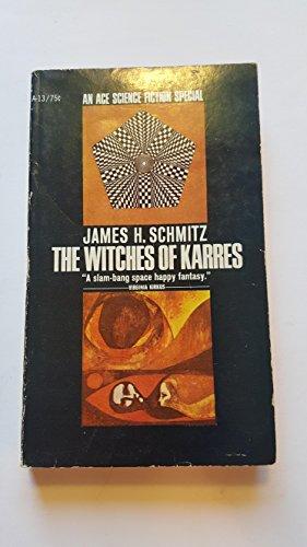 The Witches Of Karres James H. Schmitz 1966