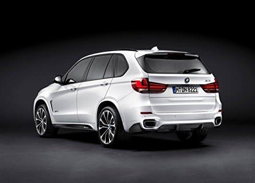 Amazon com: BMW X5 (E70) with M Performance Parts (2013) Car