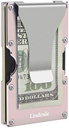Lindenle Womens Minimalist Blocking Aluminum product image