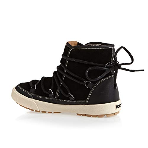 Black Boots Bl0 Women's Roxy Darwin Black 0gtRw8q