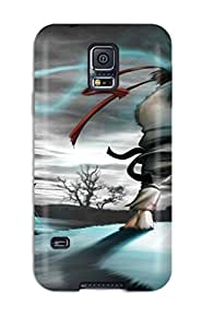 New Shockproof Protection Case Cover For Galaxy S5/ Street Fighter Case Cover