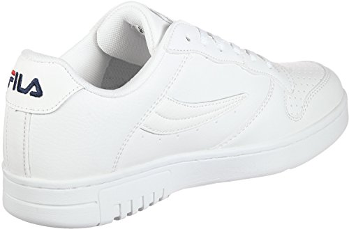 Baskets Heritage Fila Low Femme FX100 Chaussures wH1xPEqfx