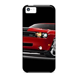 Fashion Neu4911bgba Case Cover For Iphone 5c(dodge Challenger)