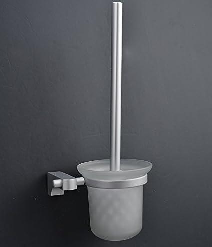 SDKIR-Lavabo-WC portacepillos-wc espacio portavasos portavasos de aluminio WC-estantería