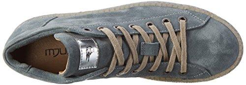Mjus 309208-0101 - Zapatillas Hombre Blau (Surf/Argento)