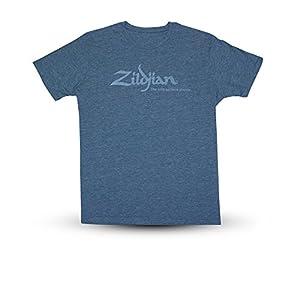 Zildjian K Cymbal t-shirt size large black