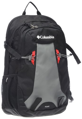 Columbia Rime Technical Daypack (Black), Outdoor Stuffs