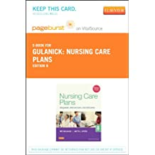 Amazon judith l myers books nursing care plans elsevier ebook on vitalsource retail access card diagnoses interventions and outcomes 8e fandeluxe Gallery