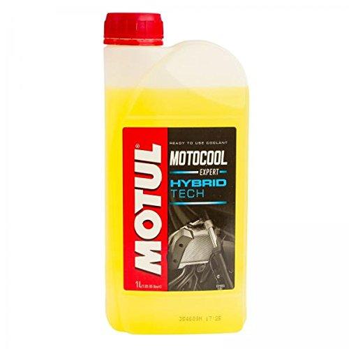 MOTUL52 - LIQUIDO REFRIGERANTE MOTUL MOTOCOOL EXPERT 1L