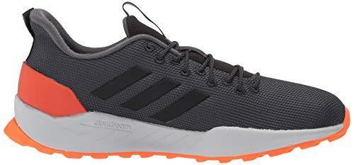 Adidasquestar grey Trail Uomo Carbon Questar black Bf6HfqOr