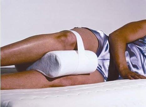 Patterson Medical - Cojín de espuma para las rodillas (alta resistencia)