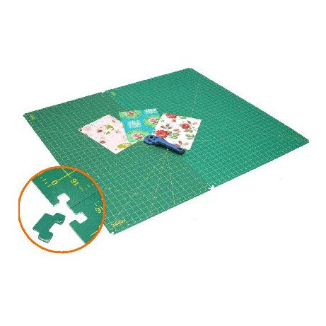 Birch 020087 Connectable Self Healing Cutting Mat | 24 X 36 ins by Birch