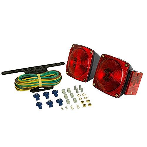 Blazer C6421 Submersible Trailer Light Kit