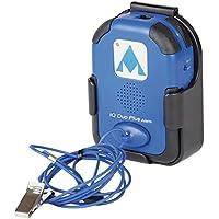 IQ Duo Plus Alarm in Blue