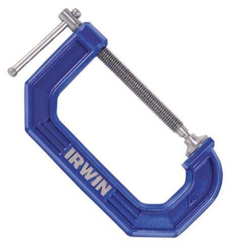 """6/"""" IRWIN QUICK-GRIP C-Clamp 225106"""