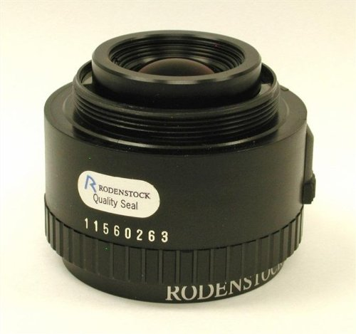 Rodenstock 452318 Rodagon 60mm f 1:4 Enlarging Lens