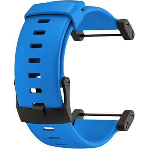SUUNTO Core Accessory Strap Blue Crush, One Size