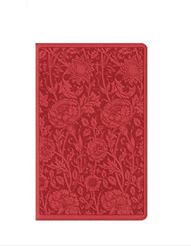 The Holy Bible: English Standard Version, Berry, Floral, Trutone