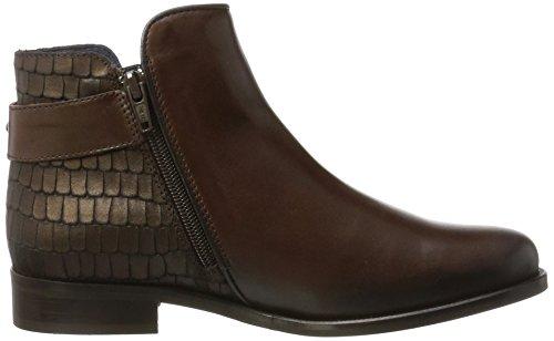 Pinto Di Blu Damen Daisy Chelsea Boots Braun (bruin)