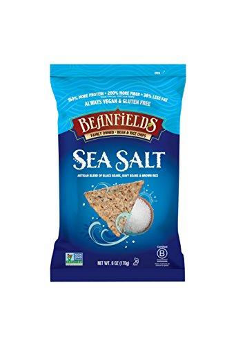 Beanfields Bean Rice Chips Ounce