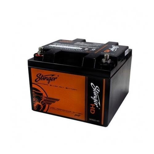 - Stinger Electronics SPX925HD Direct Replacement Battery