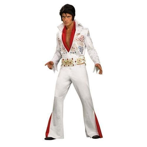 (Rubie's Elvis Grand Heritage Adult Costume)