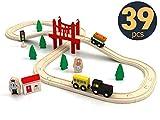 Train Sets For Kids