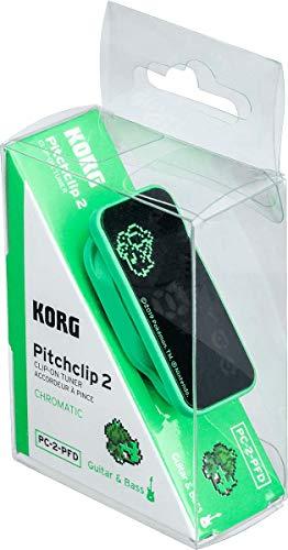 Korg, Clip-on Tuner, PC-2-PM 5