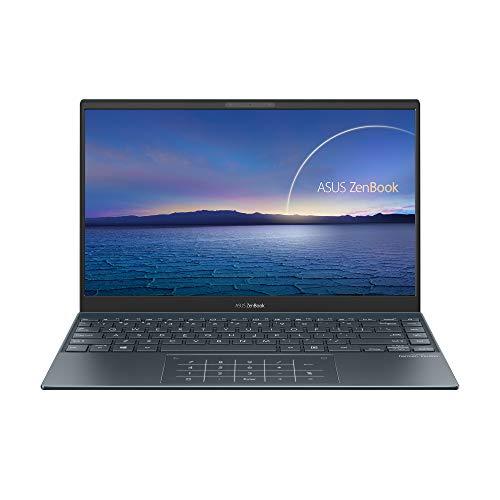 Notebook Asus UX325EA-KG245T 13,3′ Intel® Core™ i7-1165G7 16 GB LPDDR4X 512 GB SSD